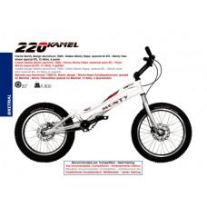 MONTY KAMEL 220