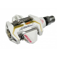 TIME'S WHITE ATAC XS ABSALON PEDALS