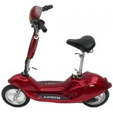e-scooter xp66